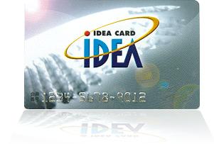 iDEA CARD